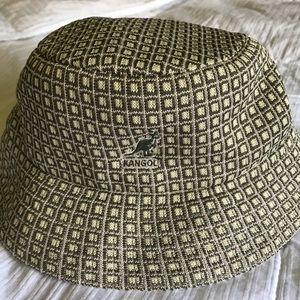 Vintage Kangol hat.